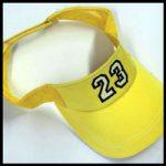 Visor 23-yellow