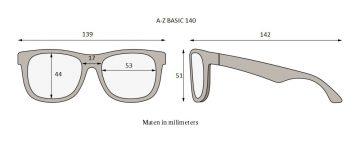 AZ Basic 140