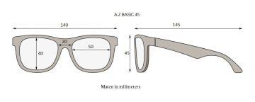 AZ Basic 45