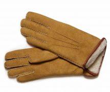 Lammy Handschoen beige 1