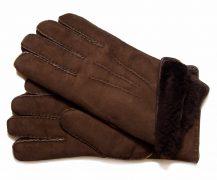 Lammy Handschoen bruin 3