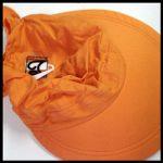 Maxi Visor-orange