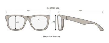 AZ Basic 135
