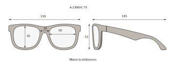AZ Basic 75