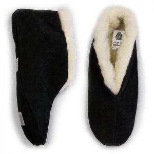 zwart-wol